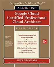 Image of Google Cloud Certified. Brand catalog list of McGraw Hill Education.