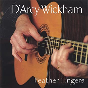Feather Fingers