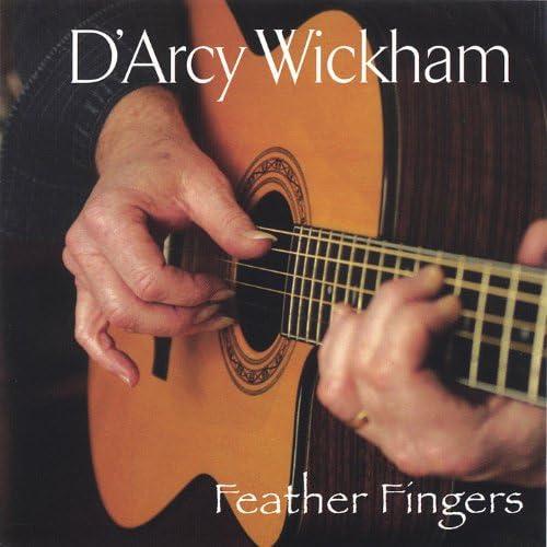D'Arcy Wickham