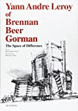 Yann Andre Leroy of Brennan Beer Gorman. The space of difference (I talenti)