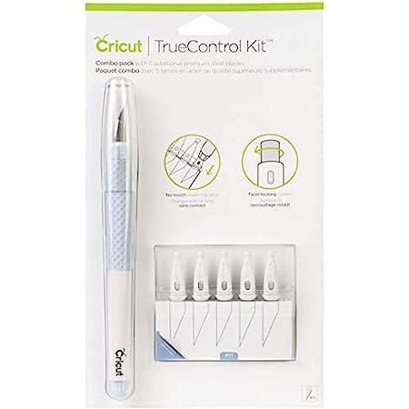 Cricut TrueControl Kit, Multicolore, unique