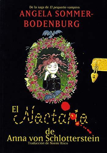 El noctario de Anna von Schlotterstein: El pequeño vampiro