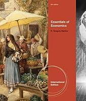 Essentials of Economics 6e [AISE]