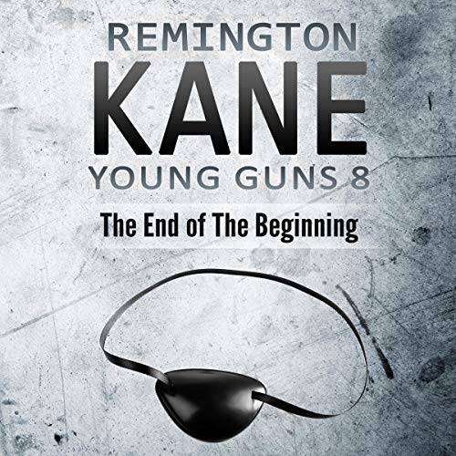 Young Guns 8: The End of the Beginning cover art