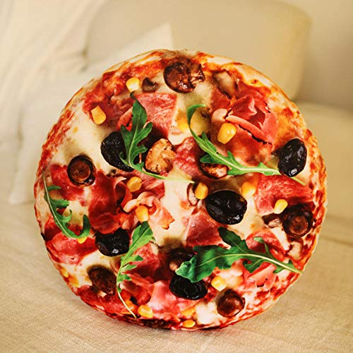 cojín Grande Pizza
