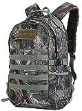 AUMTISC Zaino da Caccia Zaino da Viaggio per Esterno Zaino tattico Militare per Viaggi Escursionismo Campeggio Tarmac