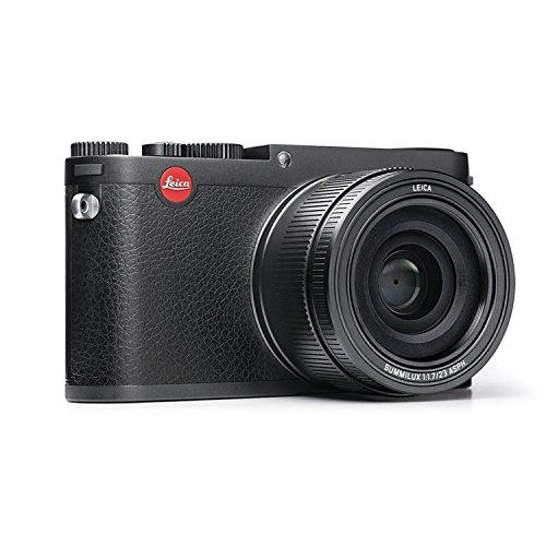 Leica X Cámara compacta 16,2 MP CMOS 4928 x 3264 Pixeles Negro - Cámara digital (16,2 MP, 4928 x 3264 Pixeles, CMOS, Full HD, 451 g, Negro)