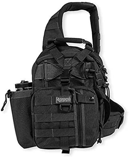 Maxpedition Noatak Gearslinger (noir) by Maxpedition