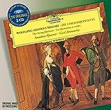The Originals - Mozart: Die Streichquintette. KV 174,406,515,516,593,614 - Amadeus Quartet