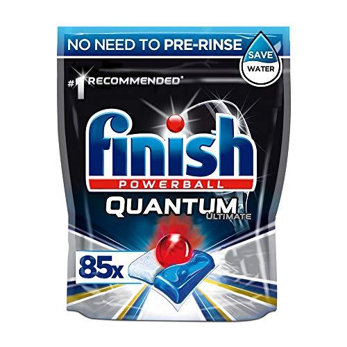 Finish Quantum Ultimate -...