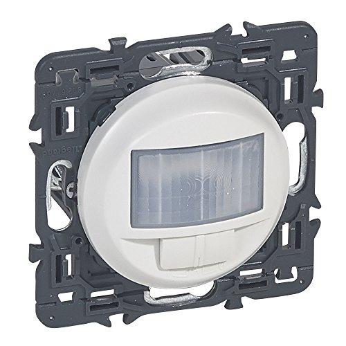 Legrand 099507 Céliane Interrupteur Automatique, 230V, Blanc