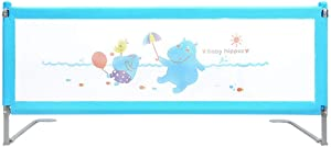 KISlink Baby Bed Lattice Safe height for bedding for infants  61 cm   infants and fall protection for infants