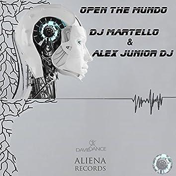 Open The Mundo (feat. Carlotta & Giorgia Salis) - Single