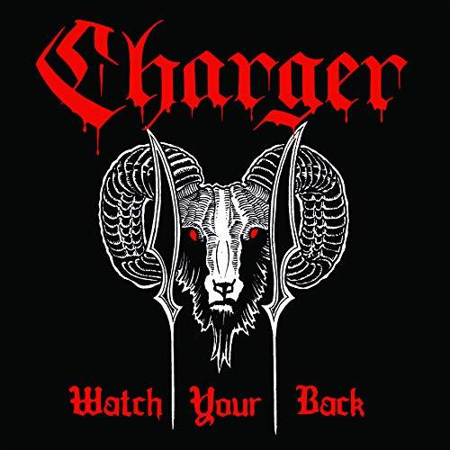 Watch Your Back / Stay Down [Disco de Vinil]