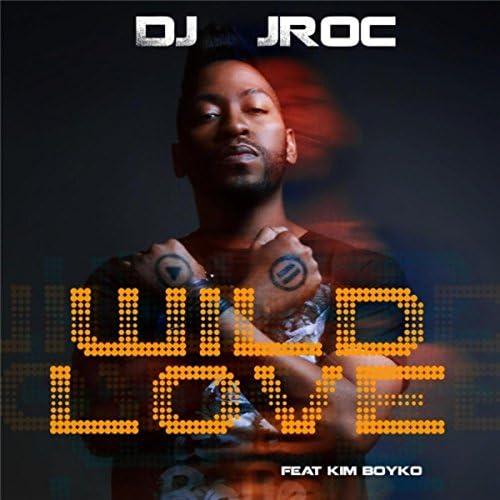 DJ Jroc