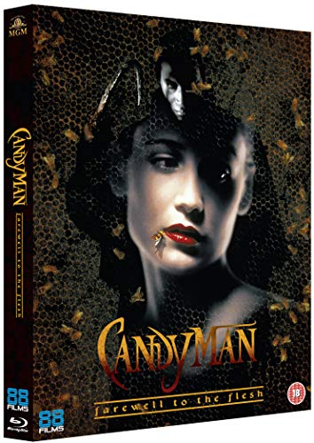 Candyman: Farewell to the Flesh [Blu-Ray] [Region B] (IMPORT) (Keine deutsche Version)