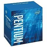 Intel Boxed Pentium Processor G4500 FC-LGA14C 3.5 1 LGA 1151...