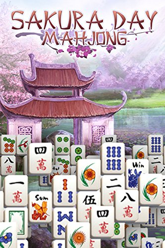 Sakura Day Mahjong [PC Download]