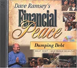 Dumping Debt (Dave Ramsey's Financial Peace) by Dave Ramsey (2003-01-02)