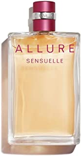 Chanel Allure Sensuelle By Chanel For Women - Eau De Toilette, 50Ml