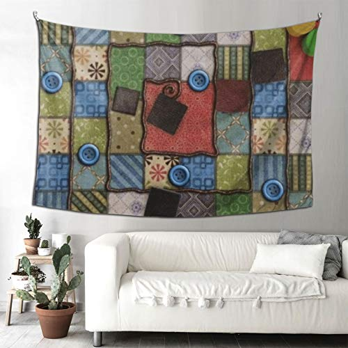 Home Decorations Art Wall Hanging Hippie Tapestries 60