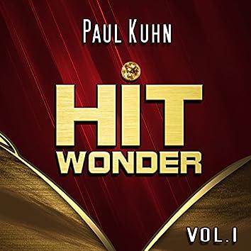 Hit Wonder: Paul Kuhn, Vol. 1