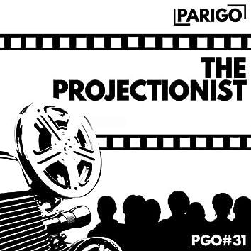 The Projectionist (Parigo No. 31)