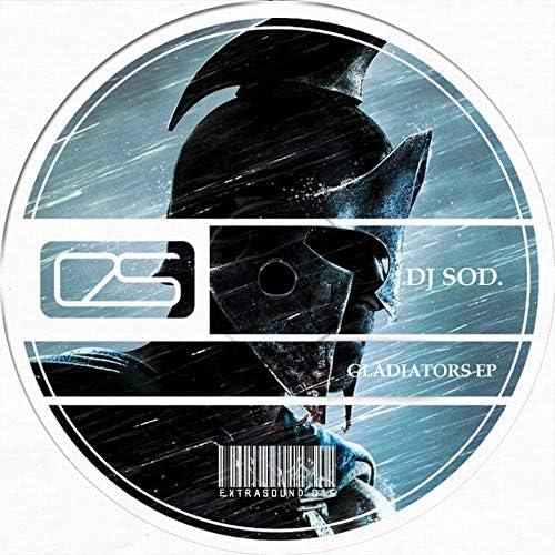 DJ Sod.