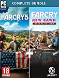 Far Cry New Dawn - Complete Edition (Bundle Far Cry New Dawn Deluxe + Far Cry 5 Standard)