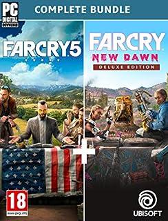 Far Cry New Dawn - Limited Edition [Esclusiva Amazon] - Xbox One (B07L8VQNQN) | Amazon price tracker / tracking, Amazon price history charts, Amazon price watches, Amazon price drop alerts