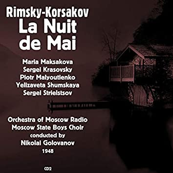 Rimsky-Korsakov: La Nuit de Mai (1948), Vol. 2
