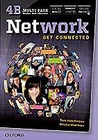 Network Student Book Workbook Multipack Book 4b