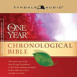 which is the best audible nkjv bible in the world