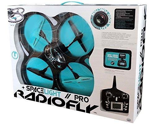 ODS 37952 - Radiofly Space Light Pro, 60