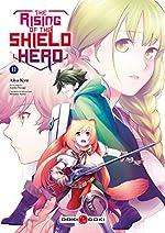 The Rising of the Shield Hero-vol. 11 de Kyu AIYA