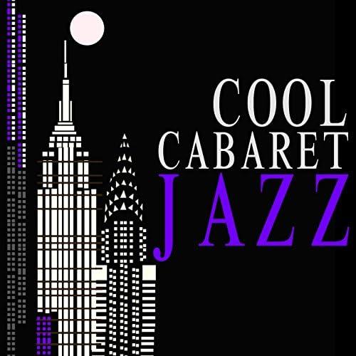 Cool Jazz Lounge DJ & Cabaret Burlesque