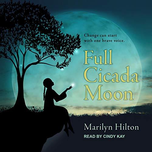 Full Cicada Moon cover art