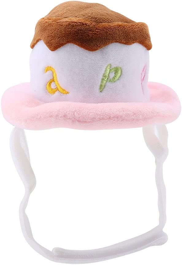 Gmkjh Pet Hat Cap Phoenix Mall Shin Pointed Adjustable Decorative free shipping