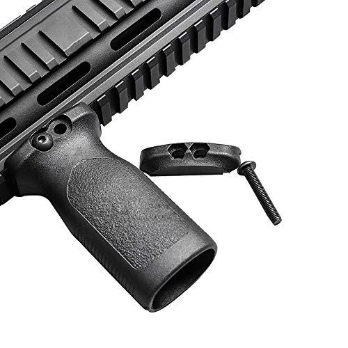 Hand Accessories Tool Polymer Lightweight Outdoor Sports Accessories Black