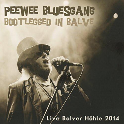 PeeWee Bluesgang