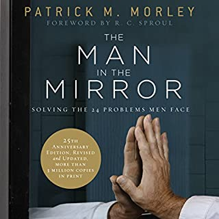 The Man in the Mirror cover art