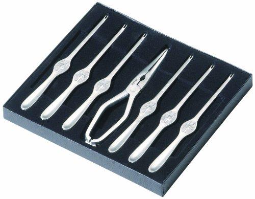 triangle Hummer Werkzeuge (Hummergarnitur)