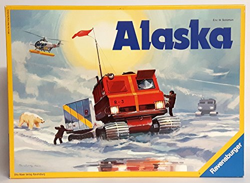 Preisvergleich Produktbild Alaska