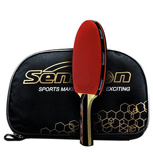 Raquette de ping-pong Senston