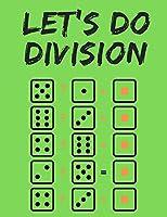 Let's do division