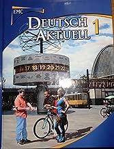 Deutsch Aktuell, Vol. 1, Grades 7-12 by Kraft (2010-01-01)