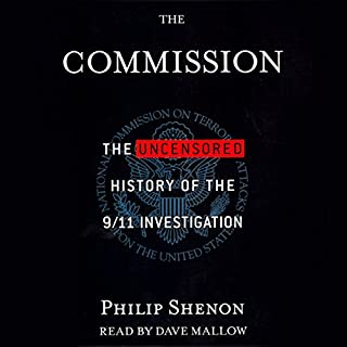 The Commission cover art