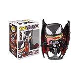 Funko Pop Marvel Venom with Wings Exclusive