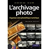 Archivage Photos