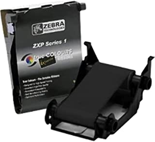 Zebra Ribbon ZXP Series 1